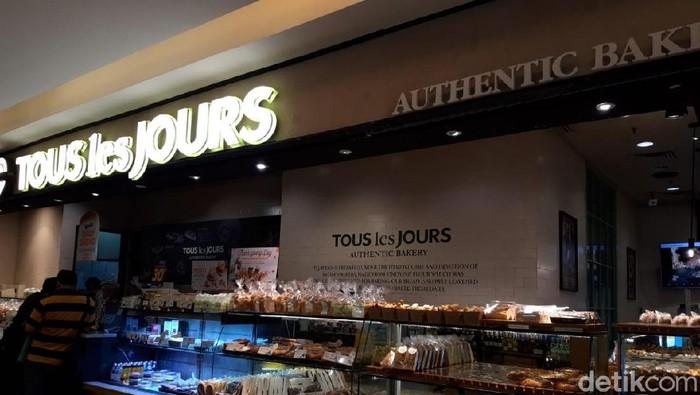 Foto: TOUS les JOURS (Rahel/detikcom)