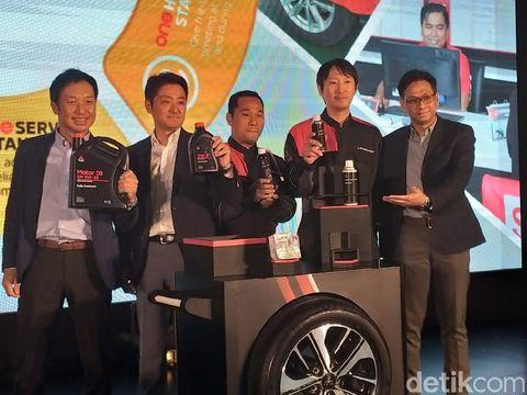 Program Mitsubishi One