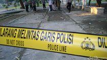Buron Kasus Tewasnya Mahasiswa Nommensen Medan Ditangkap!