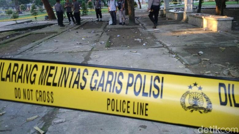 Polisi Masih Buru 1 Pelaku Kasus Tewasnya Mahasiswa Nommensen Medan