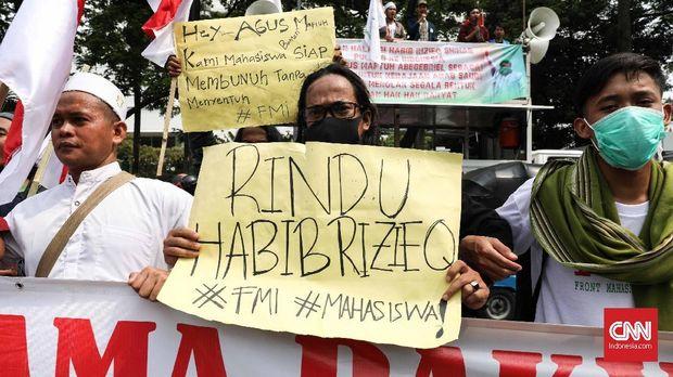 Mengukur Nuansa Reuni 212 Setelah Prabowo di Gerbong Jokowi