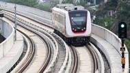 Penumpang LRT Turun 4.000 Per Hari Usai Berbayar, Dishub DKI Cari Solusi