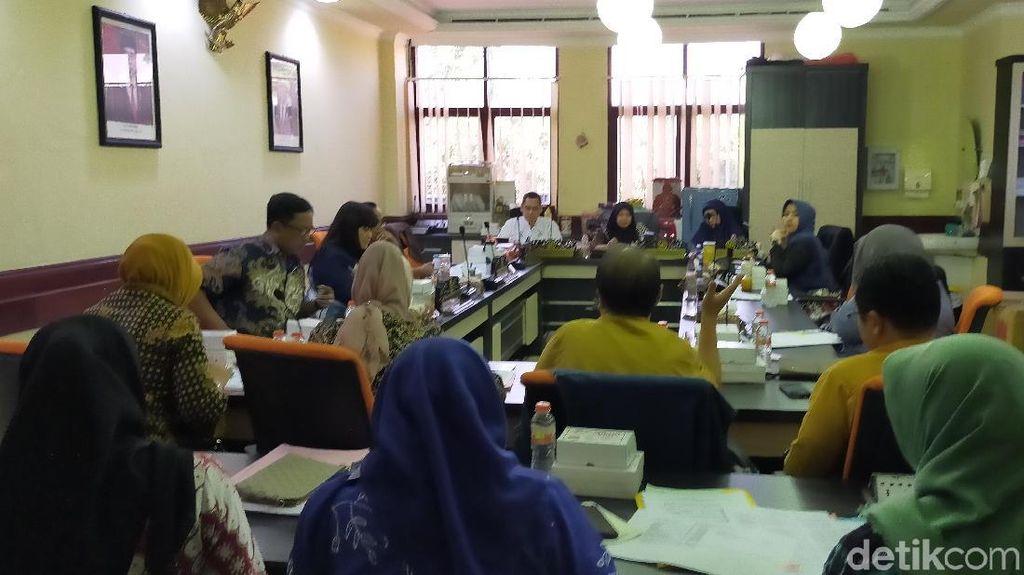 BPJS Kesehatan Bayar Rp 349 M dari Tunggakan Rp 700 M di RS Surabaya