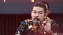 Jaksa Agung Minta Jajaran Kawal Revisi APBD untuk Penanggulangan Corona