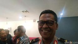 Polri Serahkan Kasus Supporter WNI Dikeroyok ke Polisi Malaysia