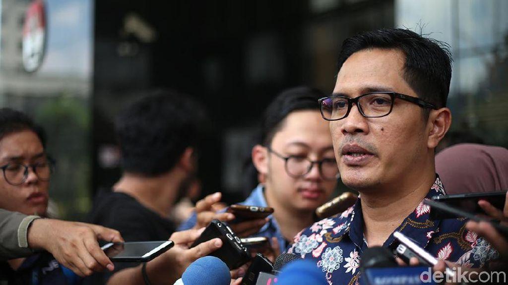 KPK Pelajari Kewajiban LHKPN Bagi 7 Stafsus Milenial Jokowi
