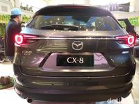 All New Mazda CX-8