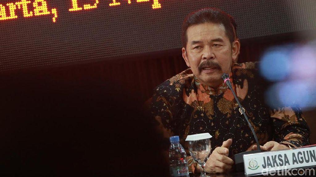 Diduga Peras Saksi, 2 Oknum Jaksa Kejati DKI Jakarta Ditangkap Kejagung