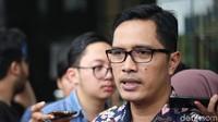 Eks Jubir KPK Nilai Fahri Hamzah Cocok Jadi Jubir Jokowi
