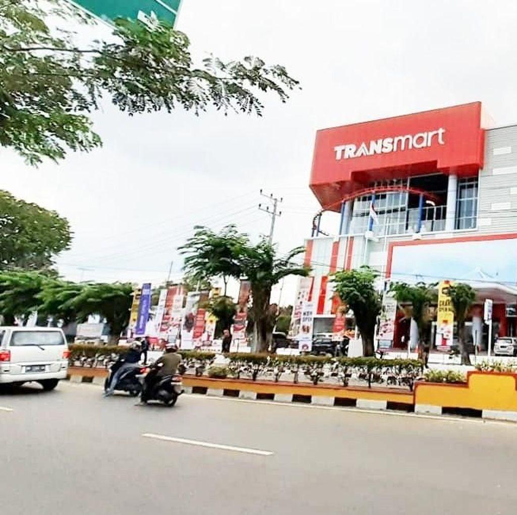 Transmart Hadirkan Gerai ke-132 di Pusat Kota Pangkal Pinang