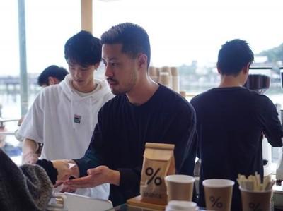 Rela Antre Demi Kedai Kopi yang Lagi Ngehits di Jepang
