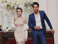 Siapa Aja Sih Pagar Ayu di Nikahan Jessica Iskandar dan Richard Kyle?