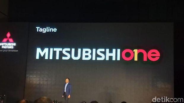 Mitsubishi One
