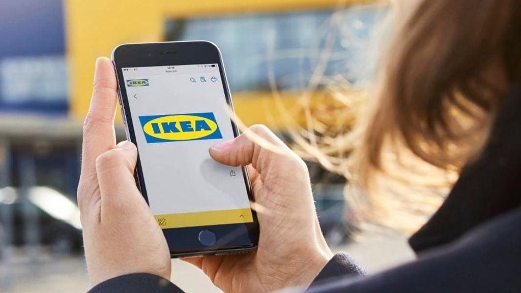 Arti di Balik 10 Logo dan Nama Brand Terkenal, Ikea Hingga Starbucks