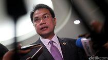 Komisi V Ngeluh Tak Mudah Undang Anies, Waka DPR Dorong Rapat Gabungan