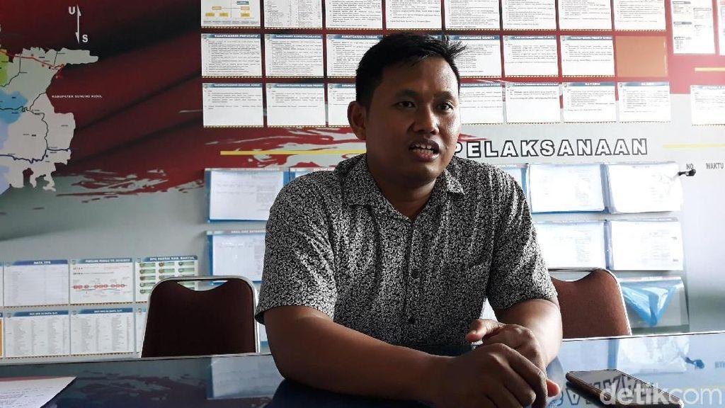 Siswa Tusuk Bu Guru karena Cinta di Bantul, Polisi Periksa Suami Korban