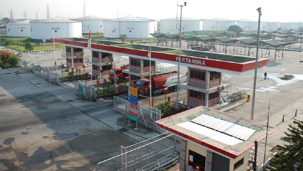 Pertamina Percepat Penyediaan B30 untuk Transportasi dan Industri