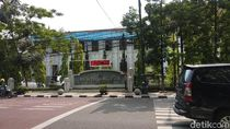 Renovasi Gedung Santa Angela Bandung Rusak Cagar Budaya