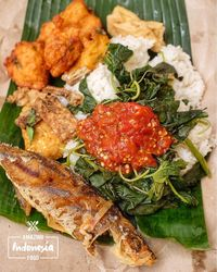 Liburan ke Banyuwangi Wajib Makan Sego Tempong Komplit di Sini