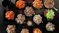 King of Grill, Nikmatnya Daging Sapi Panggang Bercampur Sambal Matah