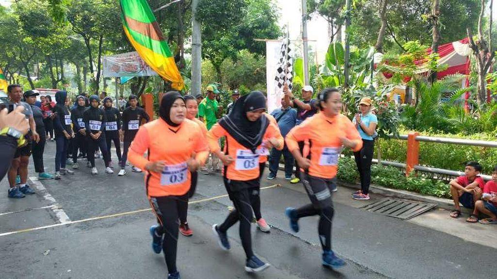 Pemkot Surabaya Akan Gelar Triatlon, Ayo Ikut