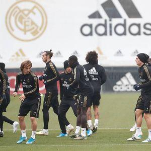 Real Madrid Bukan Pesaing Juara Liga Champions