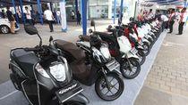 Di Tengah Pandemi, Honda Masih Jadi Raja Motor di RI