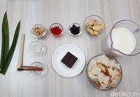 Resep Wedang Roti dengan Susu Creamy yang Hangat Manis