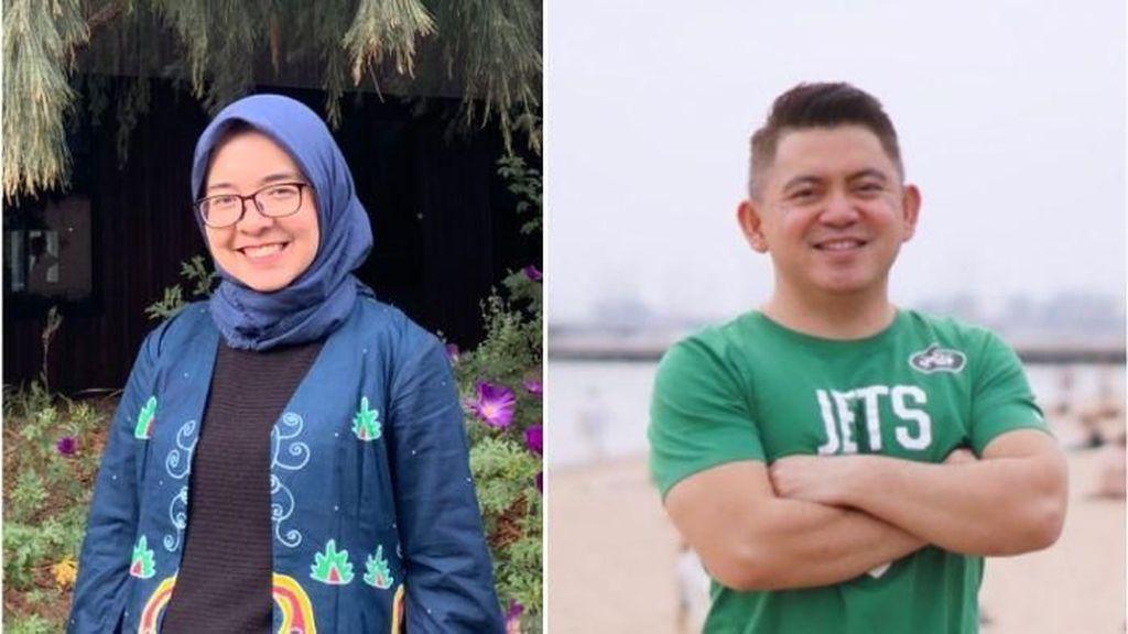 Hadapi Tekanan Tapi Tetap Berjalan: Cerita 2 WNI yang Cari Pasangan Seagama