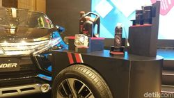 Mitsubishi Undang Mekanik Jepang Ngebengkel di Diler Indonesia