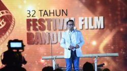 Ridwan Kamil Harap Festival Film Bandung Bisa Mendunia