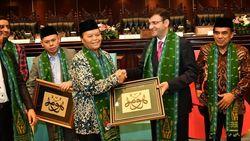 Buka IIYL Summit 2019, HNW Apresiasi Anak Muda Islam Indonesia
