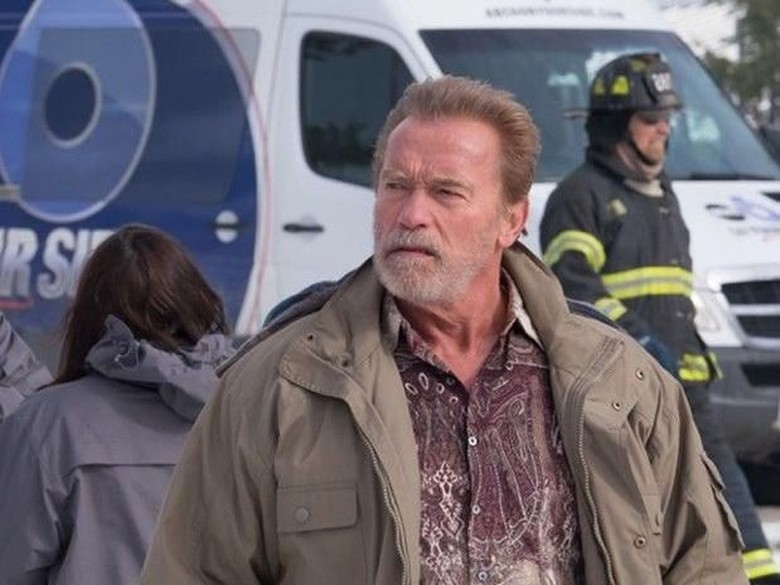 Aftermath, Film Kecelakaan Pesawat yang Dibintangi Arnold Schwarzenegger/Foto: IMDB