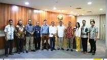 DPRD Maluku Utara Bahas Realisasi dan Rencana Kuota BBM ke BPH Migas