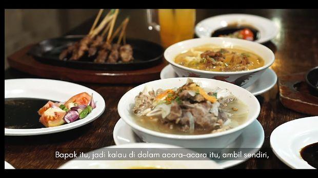 Rekomendasi Kuliner Bogor Joko Widodo
