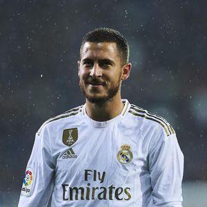 Hazard Mengaku Kegemukan, Performanya Tak Cukup Bagus