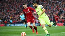 Suarez: Sulit Bayangkan Liverpool Akan Lewatkan Kesempatan Juara di Musim Ini