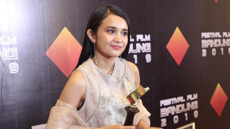 Foto: Festival Film Bandung (2019) (Baban/detikcom)