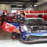 FP2, Jarak Waktu Pebalap Indonesia Konsisten di Asian Le Mans