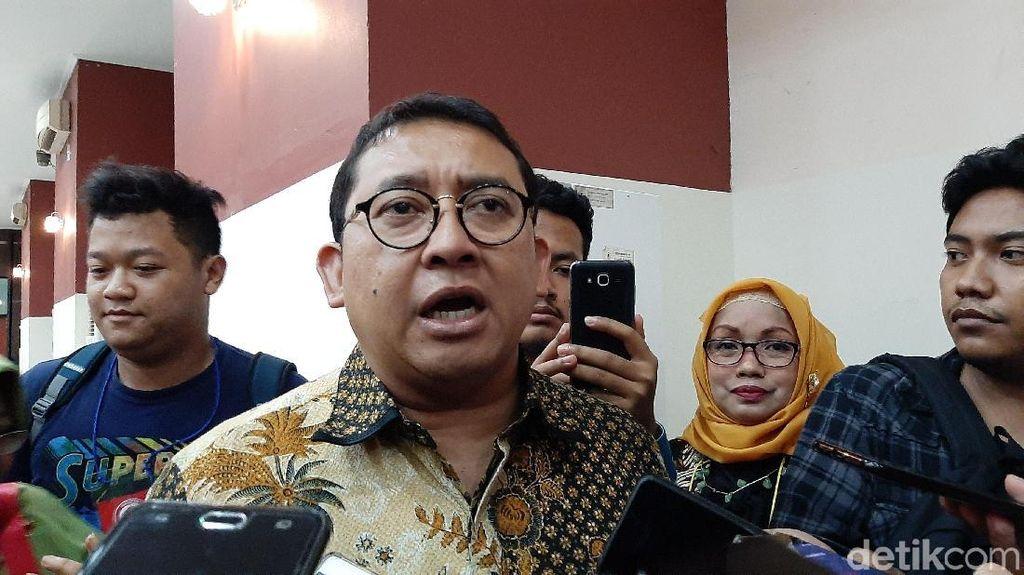 Sandiaga Dapat Kode 2024 dari Jokowi-BG, Fadli Zon Anggap Sinyal Bagus