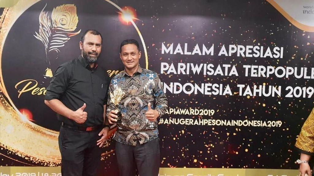 Tekad Sabang Usai Kilometer Nol Indonesia Jadi Wisata Terunik
