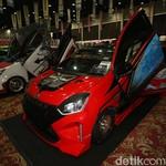 Mobil Modif Makin Keren Berkat Industri Aftermarket