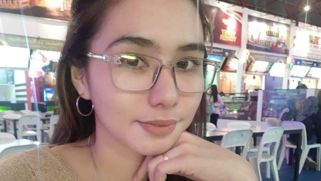 Perkenalkan, Ini Gita Ratnasari Kades Muda di Sulut