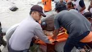 Pasutri di Banjarnegara Ditemukan Tewas di Sungai