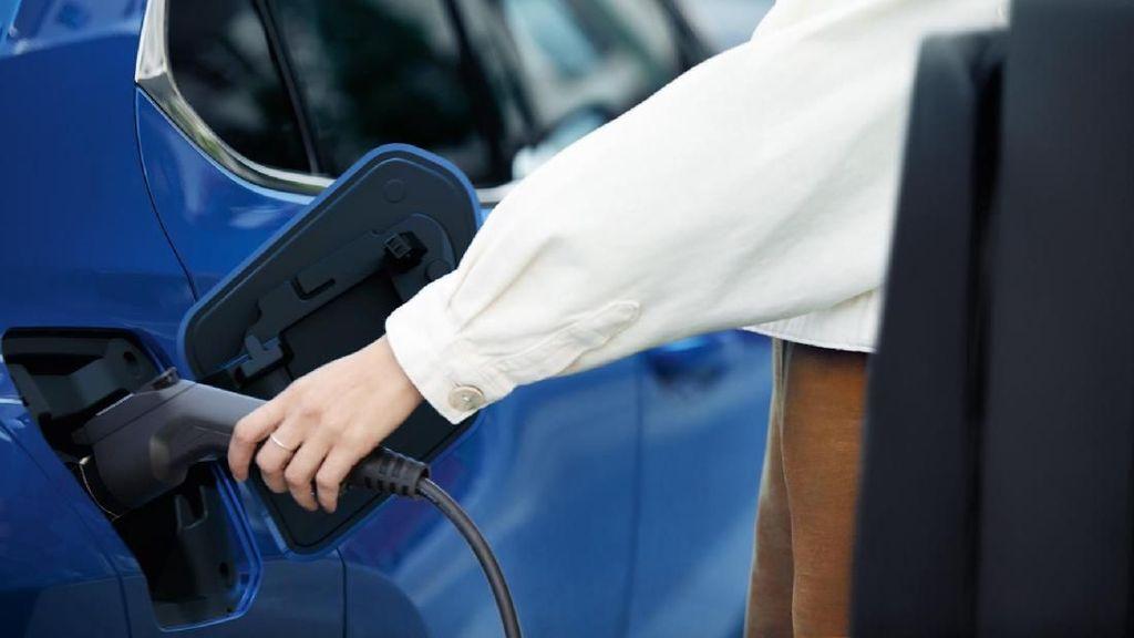 Beli Mobil Listrik di Negara Ini Dapat Subsidi Rp 80 Juta