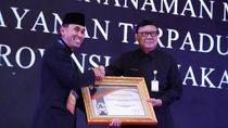 Mal Pelayanan Publik DKI Sabet Penghargaan