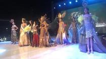 Ratusan Busana Ditampilkan dalam Mojobatik Festival
