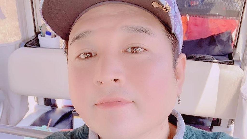 Penampilan Shindong Super Junior Turun 17 Kg dalam Sebulan Kejutkan Fans