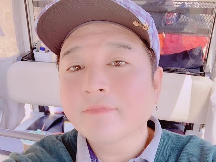 Shindong Super Junior. Foto: Instagram