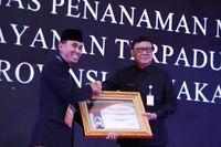 Pemprov DKI Raih Penghargaan Bergengsi di Bidang Pelayanan Publik